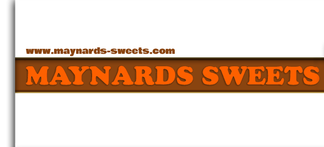 Maynards Sweets