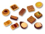 Swiss Petits Fours Selection