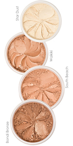 Mineral Bronzer, Lily Lolo
