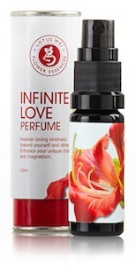 Infinite Love Perfume 10ml, Lotus Wei™