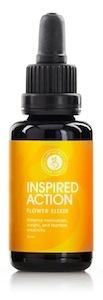 Inspired Action Elixir 30ml, Lotus Wei™