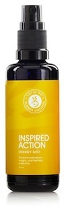 Inspired Action Mist 50ml, Lotus Wei™