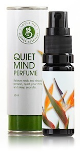 Quiet Mind Perfume 10ml, Lotus Wei™