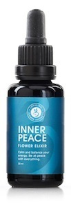 Inner Peace Elixir 30ml, Lotus Wei™