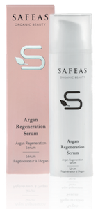 Serum Argan Regeneration 30ml, Safeas