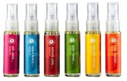 Mini-Kollektion Mists 6x 10ml, Lotus Wei™