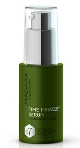 Time Miracle Serum 30ml, Mádara