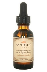 Advanced Omega Night Repair Serum 30ml, Sevani Botanica