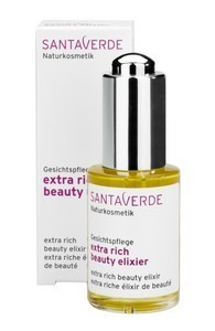 Extra Rich Beauty Elixier 30ml, Santaverde