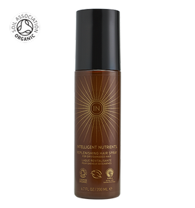 Replenishing Hair Spray 200ml, Intelligent Nutrients