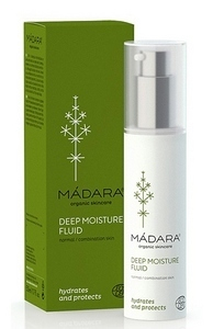 Deep Moisture Fluid 50ml, Mádara