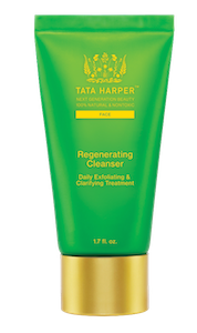 4 in 1 Regenerating Cleanser 50ml, Tata Harper Skincare
