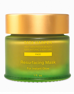 Resurfacing Mask for Instant Glow 30ml, Tata Harper Skincare
