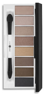 Laid Bare Eye Palette, Lily Lolo