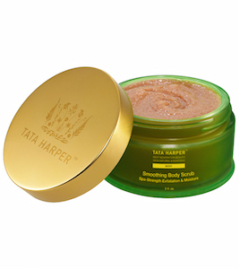 Smoothing Body Scrub 150ml, Tata Harper Skincare