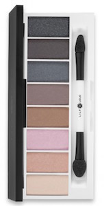 Smoke & Mirrors Eye Palette, Lily Lolo