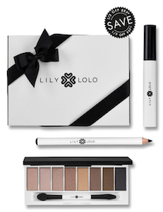 Iconic Eye Collection Geschenkset, Lily Lolo