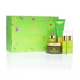 Natural Glow from Head to Toe Set, Tata Harper Skincare