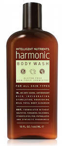 Harmonic Body Wash 444ml, Intelligent Nutrients