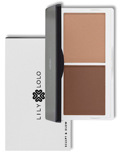 Sculpt and Glow Contour Duo, Lily Lolo
