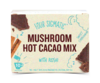 Mushroom Hot Cacao Mix mit Reishi 10x6g, Four Sigmatic