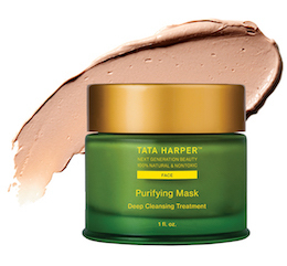 Purifying Mask 30ml, Tata Harper Skincare