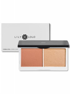 Coralista Cheek Duo, Lily Lolo