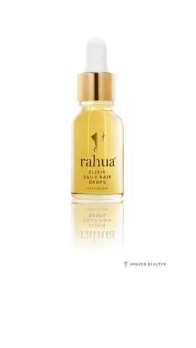 Elixir Daily Hair Drops 15ml, Rahua Amazon Beauty