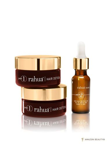 Rahua Hair Detox and Renewal Treatment Kit, Rahua Amazon Beauty