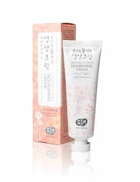 Organic Flowers Nourishing Cream 50ml, Whamisa