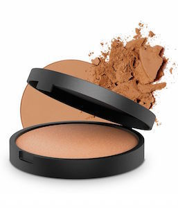 Baked Bronzer Sunkissed 8g, Inika