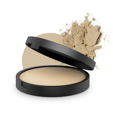 Baked Mineral Foundation, Inika
