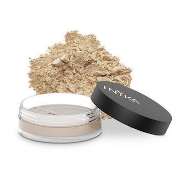 Loose Mineral Foundation SPF25, Inika