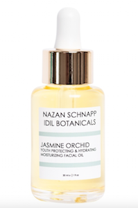 Jasmine Orchid Youth Protecting & Hydrating Moisturizing Facial Oil 30ml, Nazan Schnapp