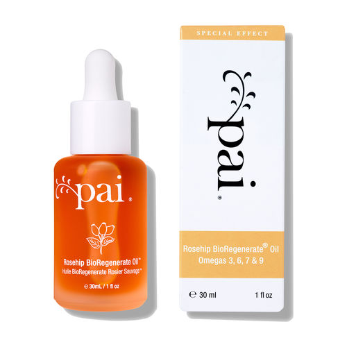 Rosehip BioRegenerate Oil 30ml, Pai Skincare