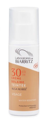 Alga Maris BB Cream SPF30 Medium Sunscreen 50ml, Laboratoires de Biarritz