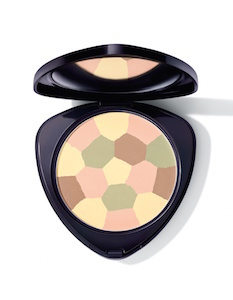 Colour Correcting Powder, Dr. Hauschka