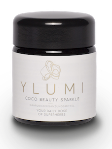 Coco Beauty Sparkle 25g, Ylumi