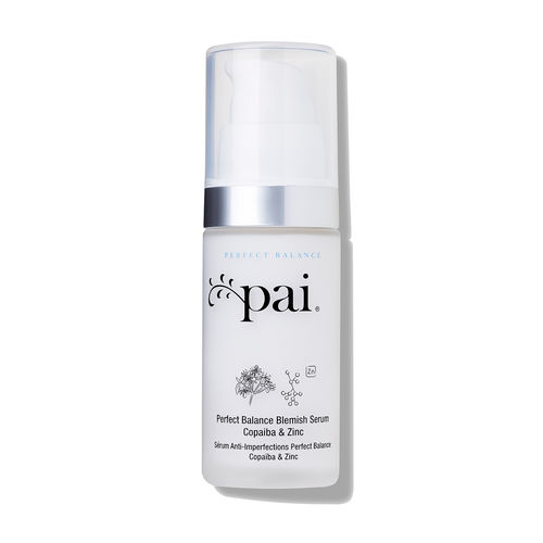 Perfect Balance Blemish Serum Zinc & Copaiba 30ml, Pai Skincare