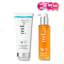 Pomegranate & Pumpkin Seed Stretch Mark System, Pai Skincare