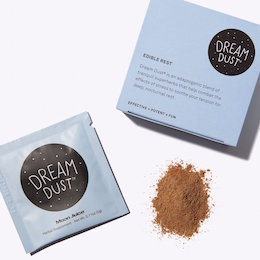 Dream Dust by Moon Juice Sachet Box 12x 3g