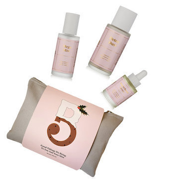 Deluxe Skincare Set, BYBI