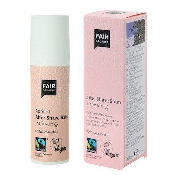 Intimate After Shave Balm for Women 30ml, Fair Squared