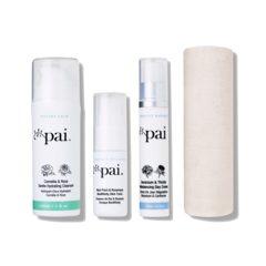 Perfect Balance Travel Kit, Pai Skincare