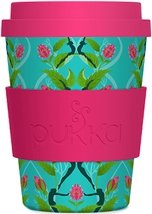 Bambusbecher Mint Refresh, Pukka