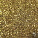 Golden Disco Blend 3.5g, EcoGlitter