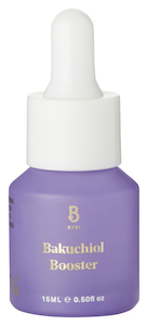 1% Bakuchiol + Olive Squalane - Beauty Booster - 15ml, BYBI