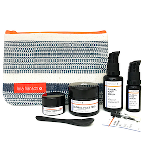 Global Travel Kit Lina Hanson