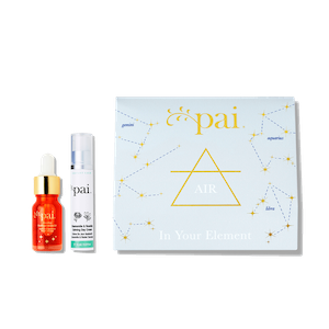 Air - In Your Element Gift Set, Pai Skincare