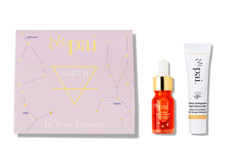 Earth - In Your Element Gift Set, Pai Skincare